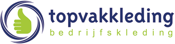 Topvakkleding Logo